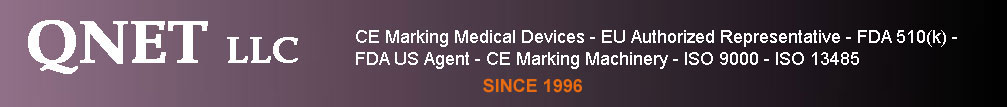 eu authorized representative for ce marked medical devices, ivdmia